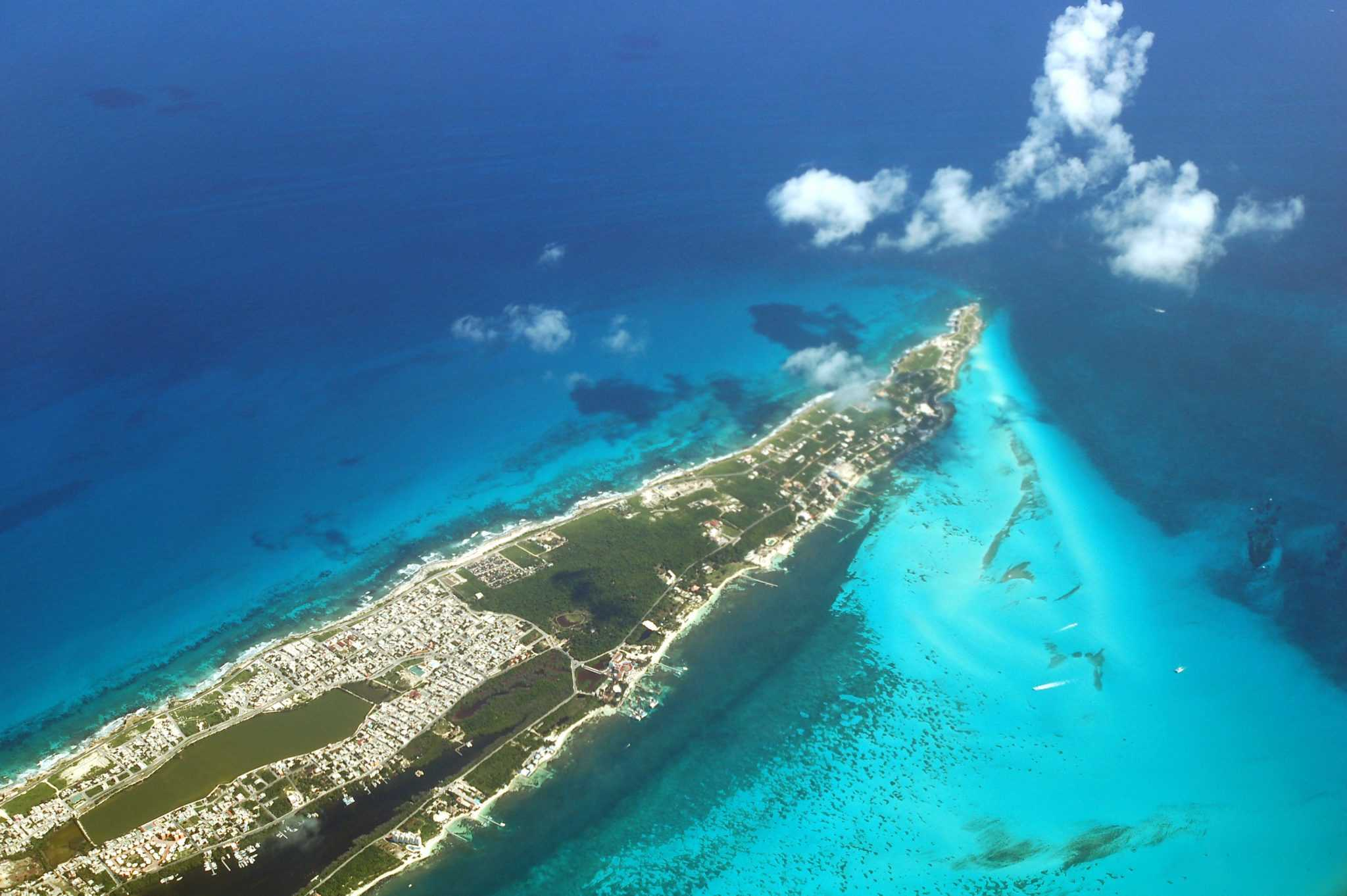 Houses For Rent in Isla Mujeres