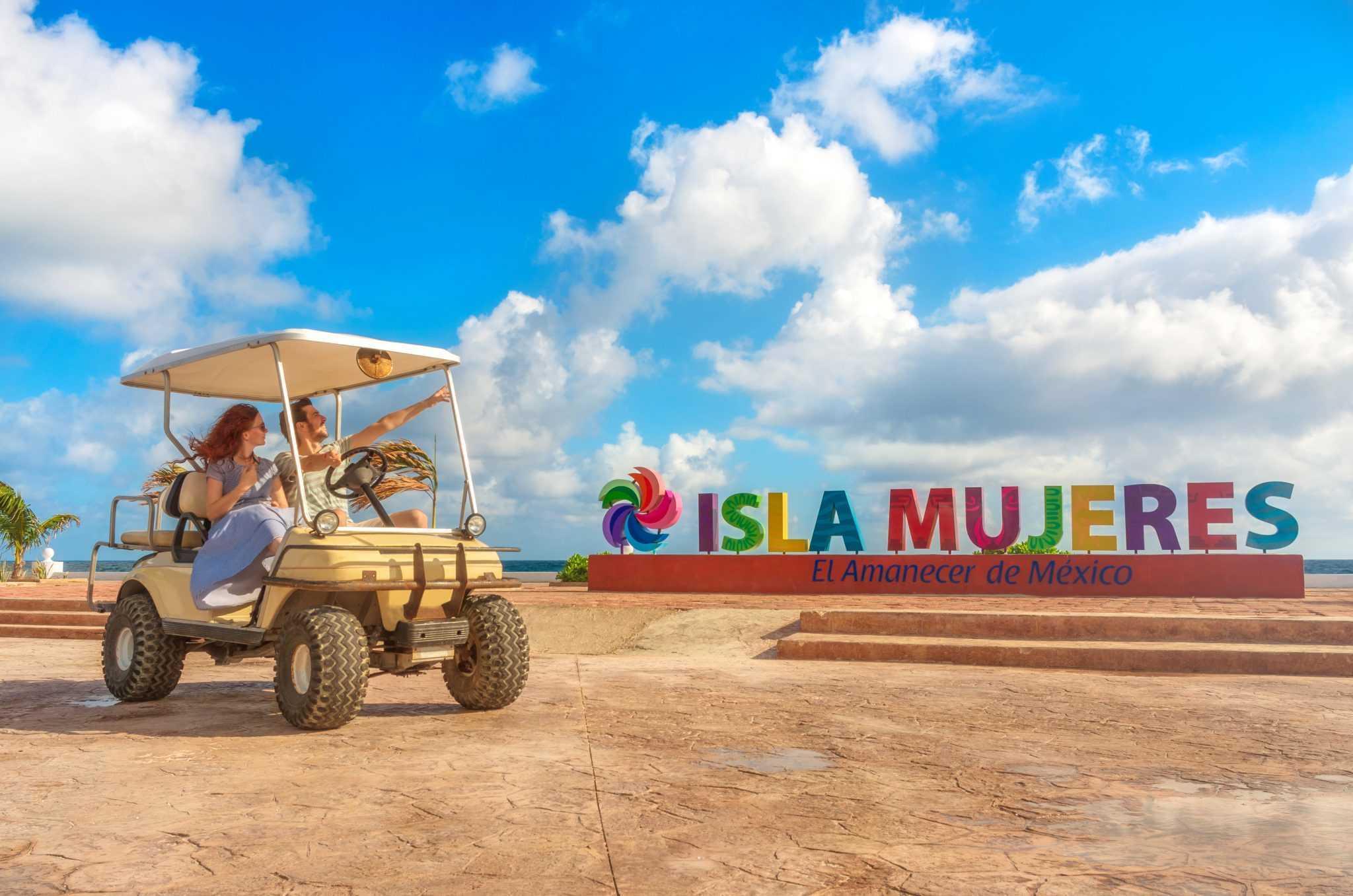 Isla Mujeres Activities