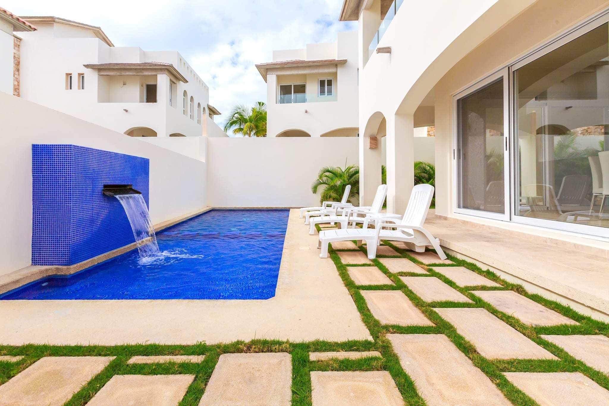 Isla Mujeres Vacation Rental